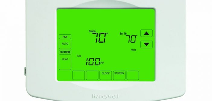 The Top Z-Wave Thermostat in 2018 (Surprise: It's not Honeywell!)