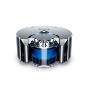 Dyson 360 Eye Best Robot Vacuum Cleaner New Article Update