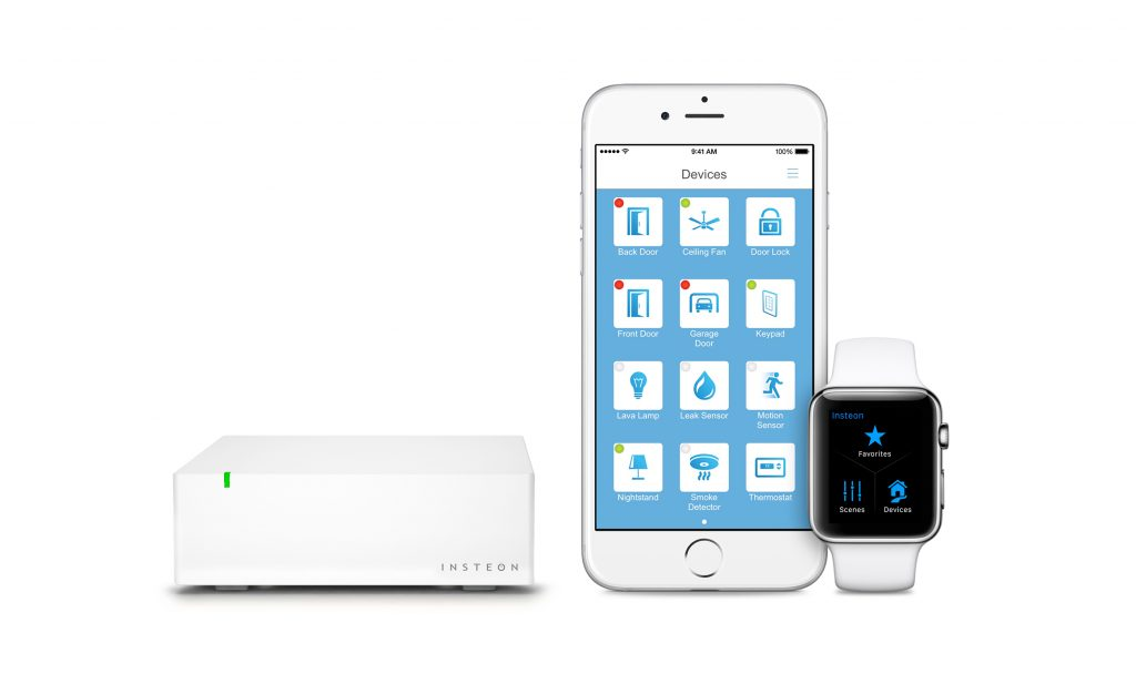 insteon_home_control_apple_watch