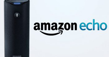 Amazon Alexa Echo Collaboration Smart Home Device