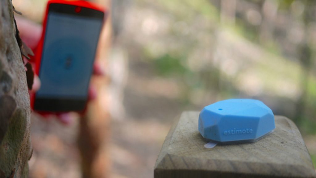 Bluetooth 5 Evolution Estimote Beacon
