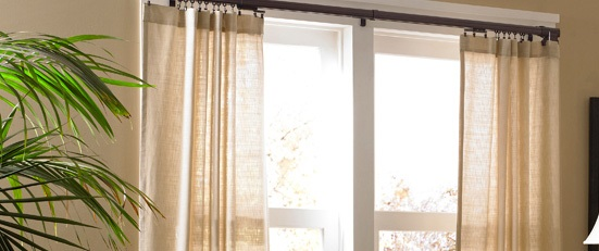 Drapes Z-Wave DIY Automatic Blinds