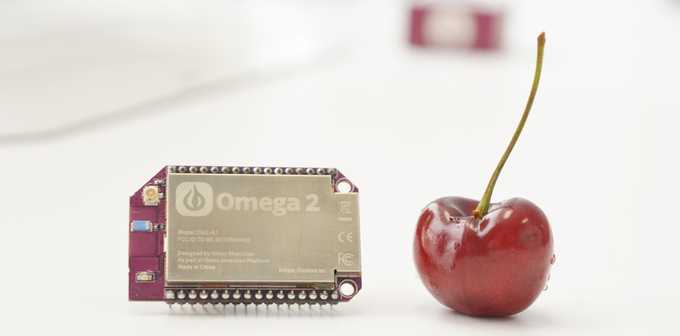Can The Omega 2 Replace Raspberry Pi The 5 Linux Iot Module