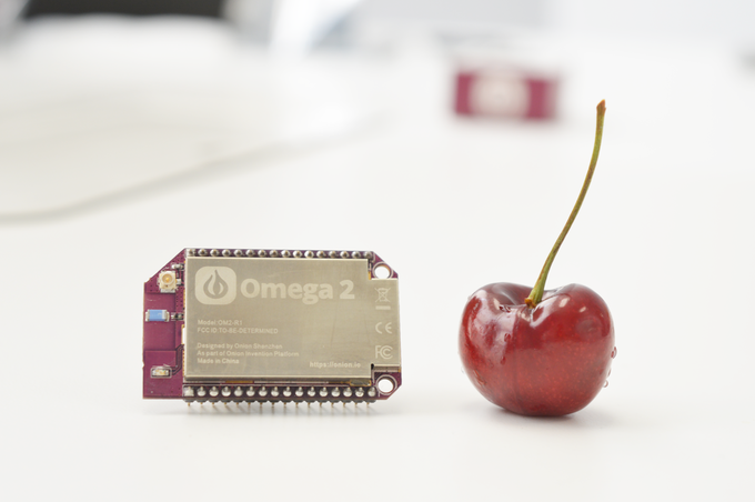 Can the Omega 2 Replace Raspberry Pi? The $5 Linux IoT Module