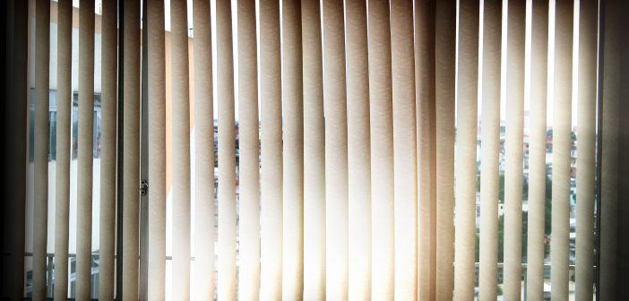Roller Z-Wave Automatic Blinds