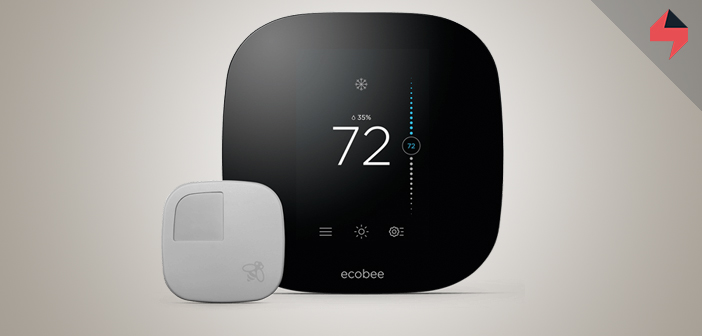 Navigant Research Ecobee Nest Honeywell Smart Thermostat Vendors Report