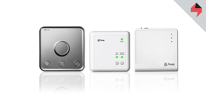 Hive Smart Thermostat IFTTT Support Featured
