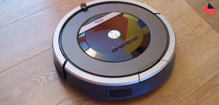 iRobot Dyson Roomba Robot Vacuum Cleaner New