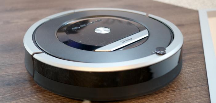 iRobot Dyson Roomba Robot Vacuum Cleaner