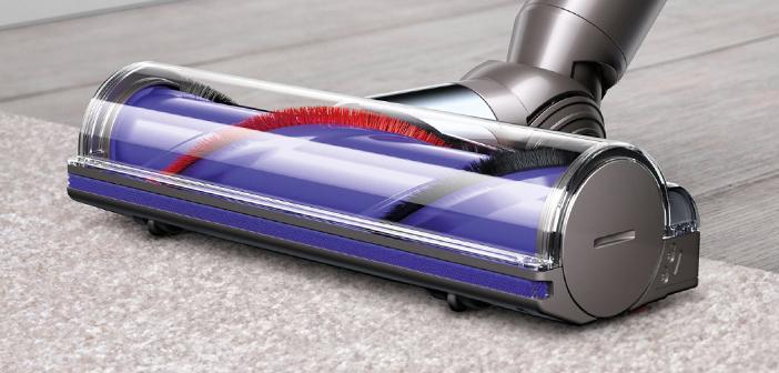 iRobot Dyson Roomba Vacuum Cleaner