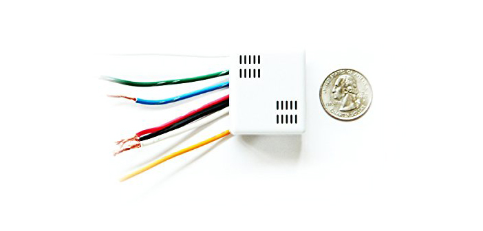 Best DIY Z-Wave Garage Door Controller Solution Smart Relay