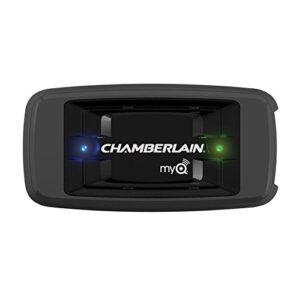 Best Garage Door Opener for 2016 Article Chamberlain MyQ