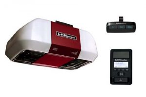 Best Garage Door Opener for 2016 Article Liftmaster 8550
