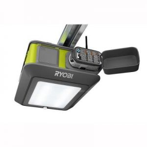 Best Garage Door Opener for 2016 Article Ryobi Ultra Quiet