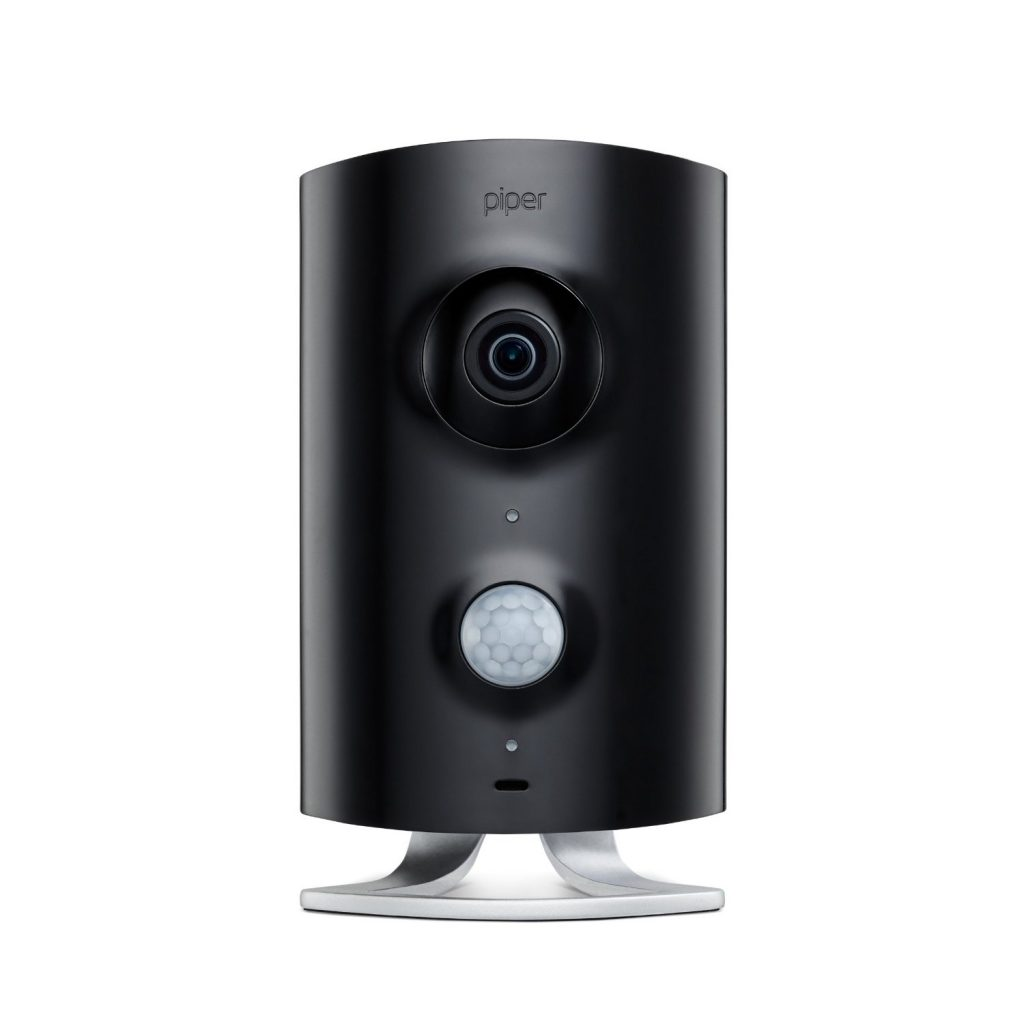 best smart home security camera systems 2016 icontrol 1 2. Black Bedroom Furniture Sets. Home Design Ideas