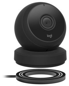 Best Smart Home Security Camera Systems 2016 Logitech Circle