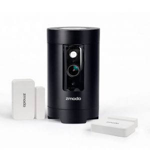 Best Smart Home Security Camera Systems 2016 Zmodo
