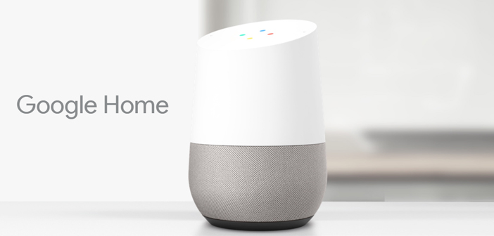New Information About Google Home Hub Revealed At