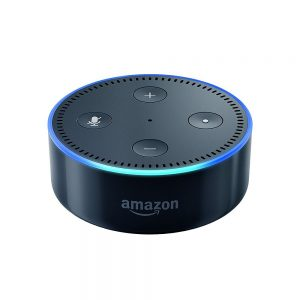 Best Budget Smart Home Tech Gifts 2016 Amazon Echo Dot