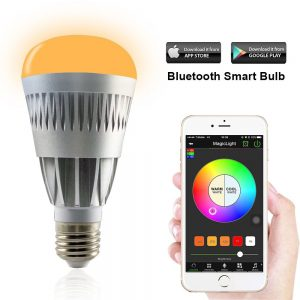 Best Budget Smart Home Tech Gifts 2016 Magic Light Pro Light Bulb