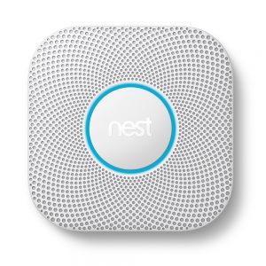 Best Budget Smart Home Tech Gifts 2016 Nest Smoke Detector