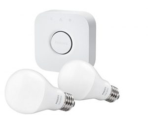 Best Budget Smart Home Tech Gifts 2016 Philips Hue Light Bulbs