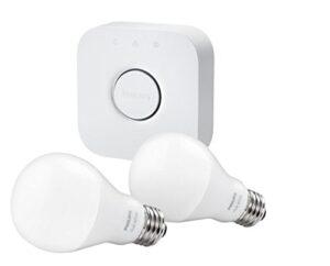 Best Budget Smart Home Tech Gifts 2016 Philips Hue Light Bulbs