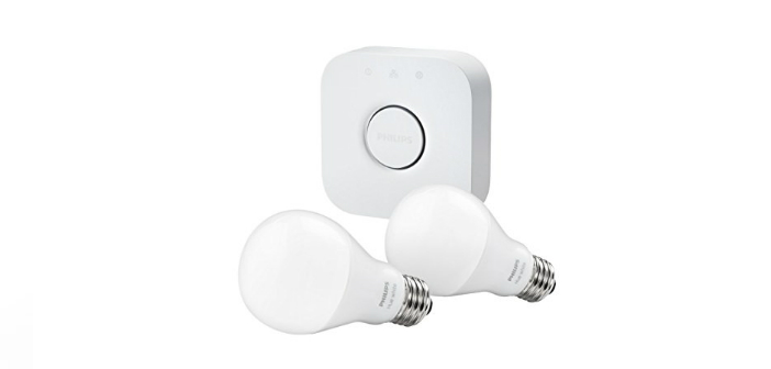 Best Budget Smart Home Tech Gifts 2016 Philips Hue Light Bulbs Featured Image