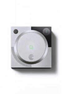 Best Wireless Doorbell Smart Home 2016 Video Intercom