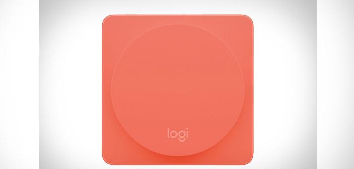 Smart Home Guide DIY Wireless Doorbell Logitech Pop