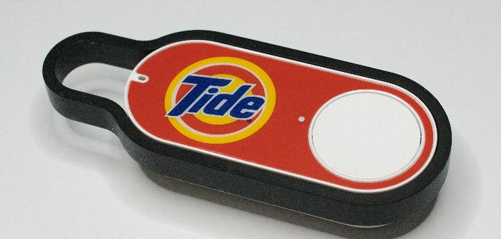 Smart Home Guide DIY Wireless Doorbell Amazon Dash and Echo Tap