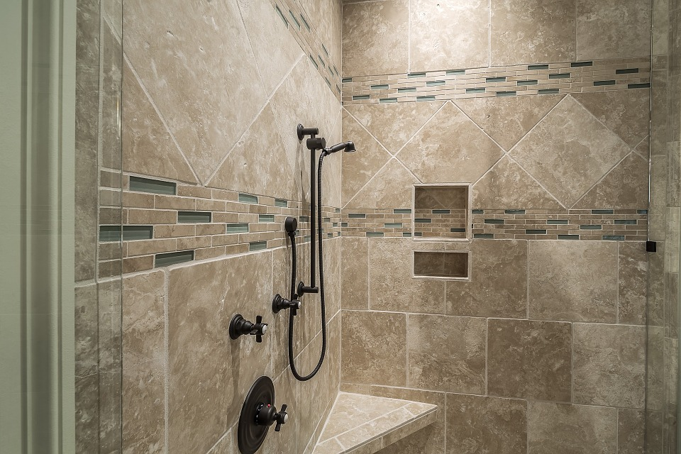 What are smart shower systems and smart shower heads and are they ...