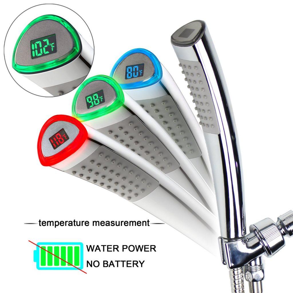 Yoo Mee Smart Shower Head 1 2 Buildyoursmarthome Co