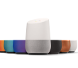 ' ' from the web at 'http://buildyoursmarthome.co/wp-content/uploads/2017/03/GoogleHome-110x96.png'
