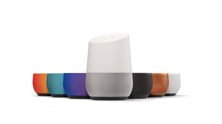 Google Home: All you need to know about the new releases
