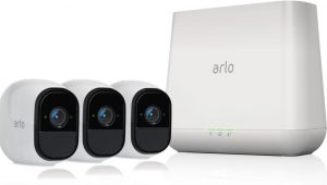 Arlo Pro Security System Kit
