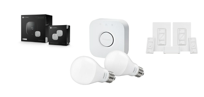 Best Plug-n-Power Home Automation Kits