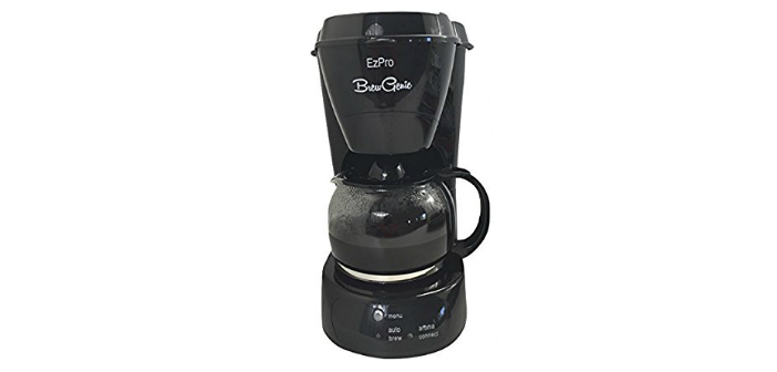Bregenie Smart Coffee Maker