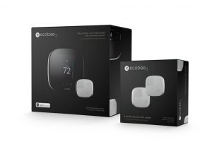 Ecobee3 Smart Thermostat Bundle