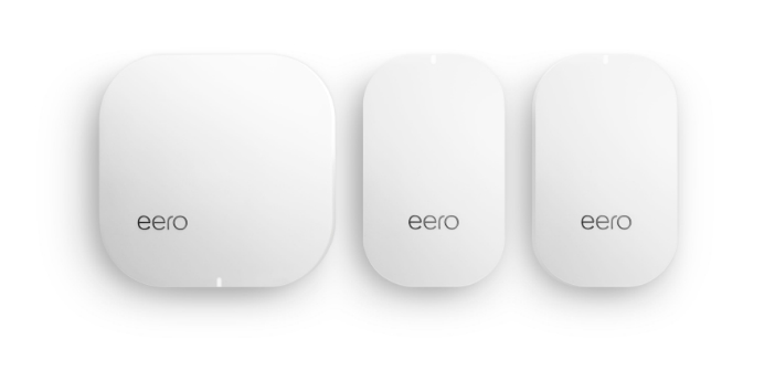 Eero Wi-Fi Router Solutions