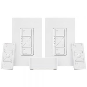 Lutron Smart Lighting Switch Kit