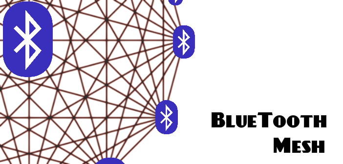 Bluetooth Brings Mesh Capabilities To The Home