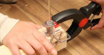 4 Outrageous DIY Home Automation Projects That Just Work