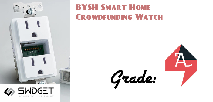 The Smart Home Crowdfunding Watch: The Swidget (Kickstarter) Review