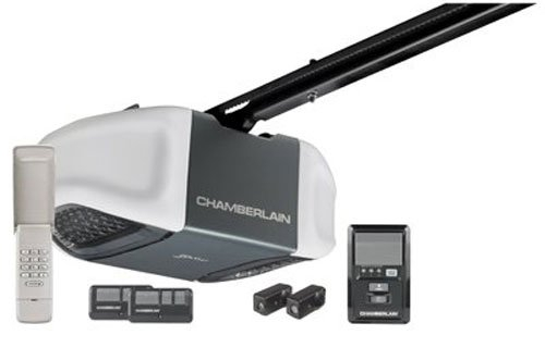 What Is The Best Garage Door Opener 2018 Reviews
