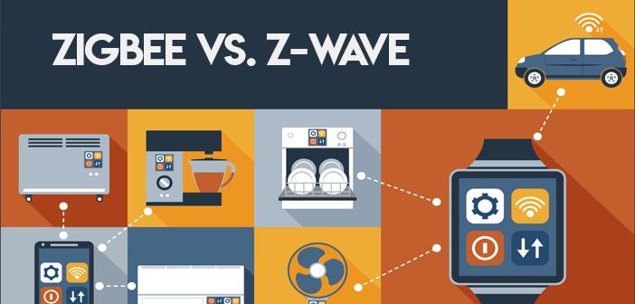 The State of Zigbee in 2018 (Zigbee vs. Z-Wave)
