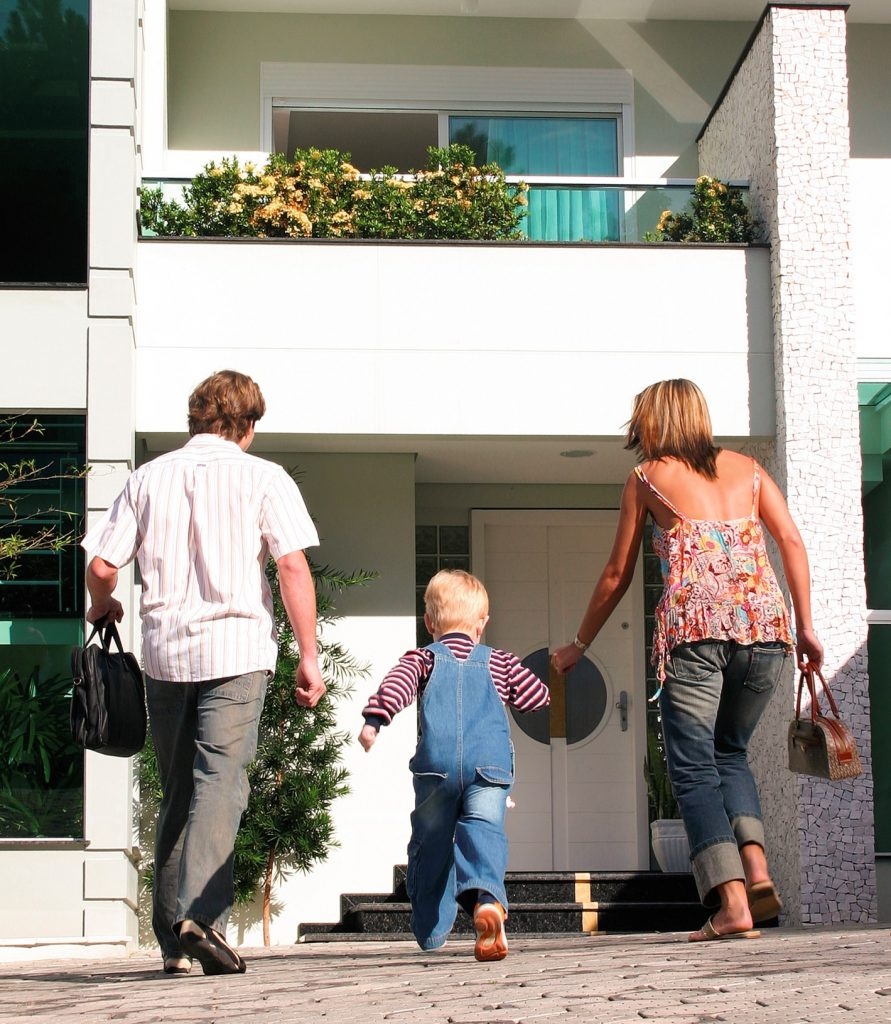 Be a smart parent – Make a smart home!