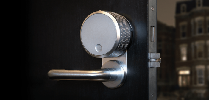 Which are the Best Smart Locks in 2018?