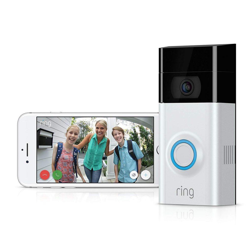 Top 6 Alexa Compatible Doorbells 2019 - Ding-Dong Alexa!