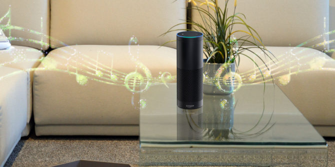 How to Play Music with Amazon Echo